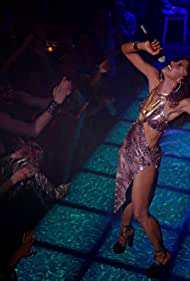 Renée Elise Goldsberry in The Get Down (2016)