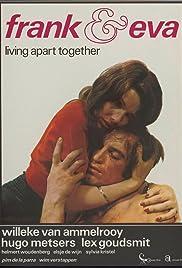 Frank en Eva Poster