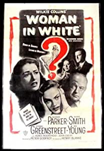 3gp movies mobile download The Woman in White USA [480x272]