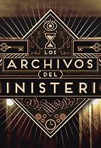 Los archivos del ministerio