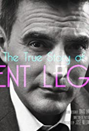 The True Story of Vincent Legrand Poster