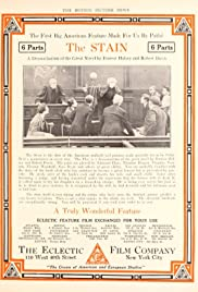 The Stain Poster