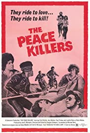 The Peace Killers (1971) 720p