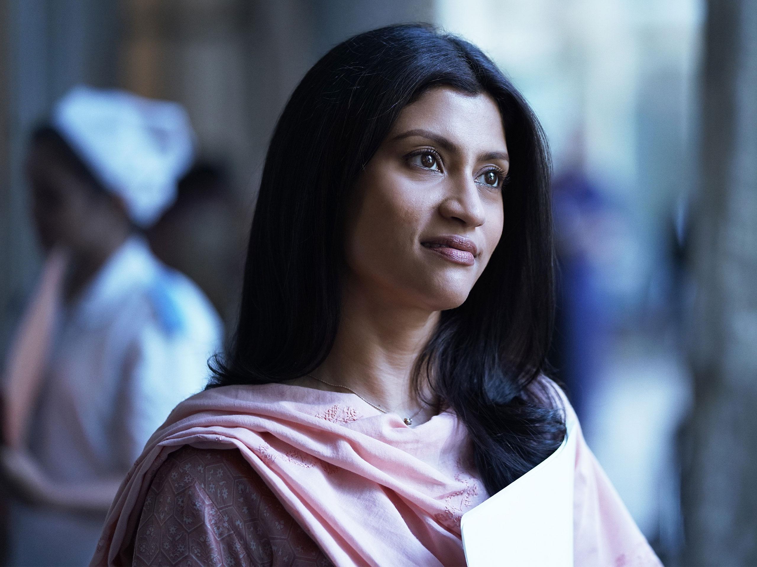 Mumbai Diaries 26/11 (TV Series 2021 ) - IMDb