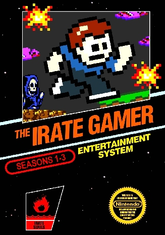 The Irate Gamer (2007)