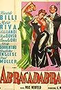 Abracadabra (1952) Poster