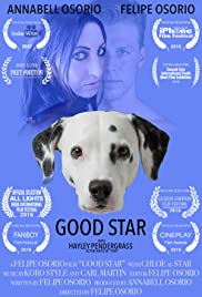 Good Star Poster