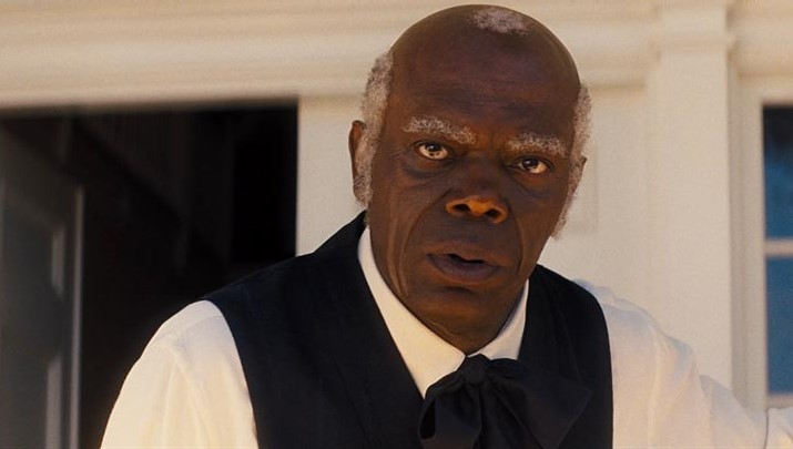 Image result for samuel l jackson stephen