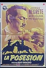 La posesión Poster