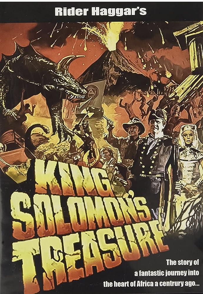 King Solomon's Treasure (1979)