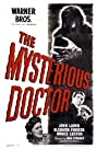 The Mysterious Doctor (1943) Poster