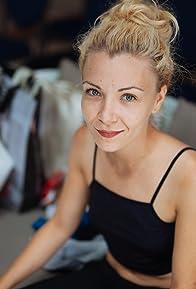 Primary photo for Dana Marineci