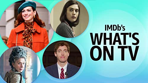 This Week on TV: 'Misery' Loves Comedy