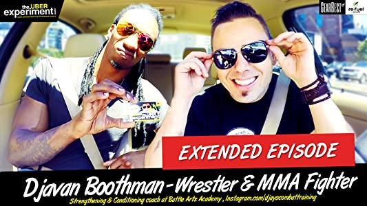 Movies single link free download From Stealing Cars to MMA Fighting and Pandas; Trainer \u0026 Wrestler Djay Boothman Tells All by none [BluRay]