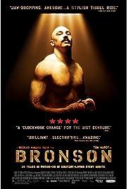 Bronson (2009) filme kostenlos