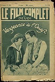 Western Vengeance Poster