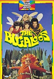 The Bugaloos Poster