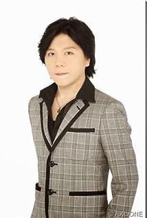 Noriaki Sugiyama Picture