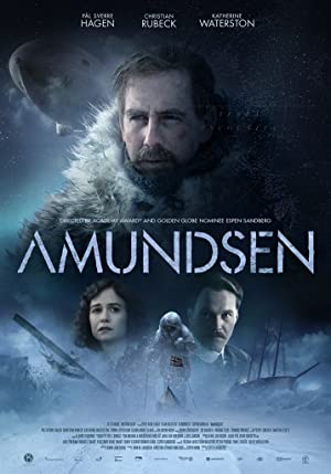 Where to stream Amundsen