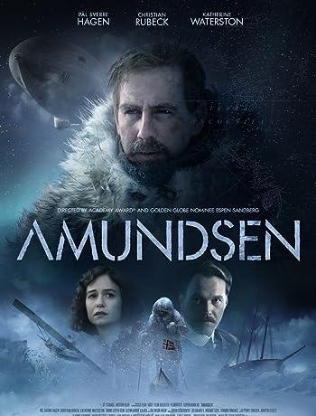 Amundsen (2019) 720p