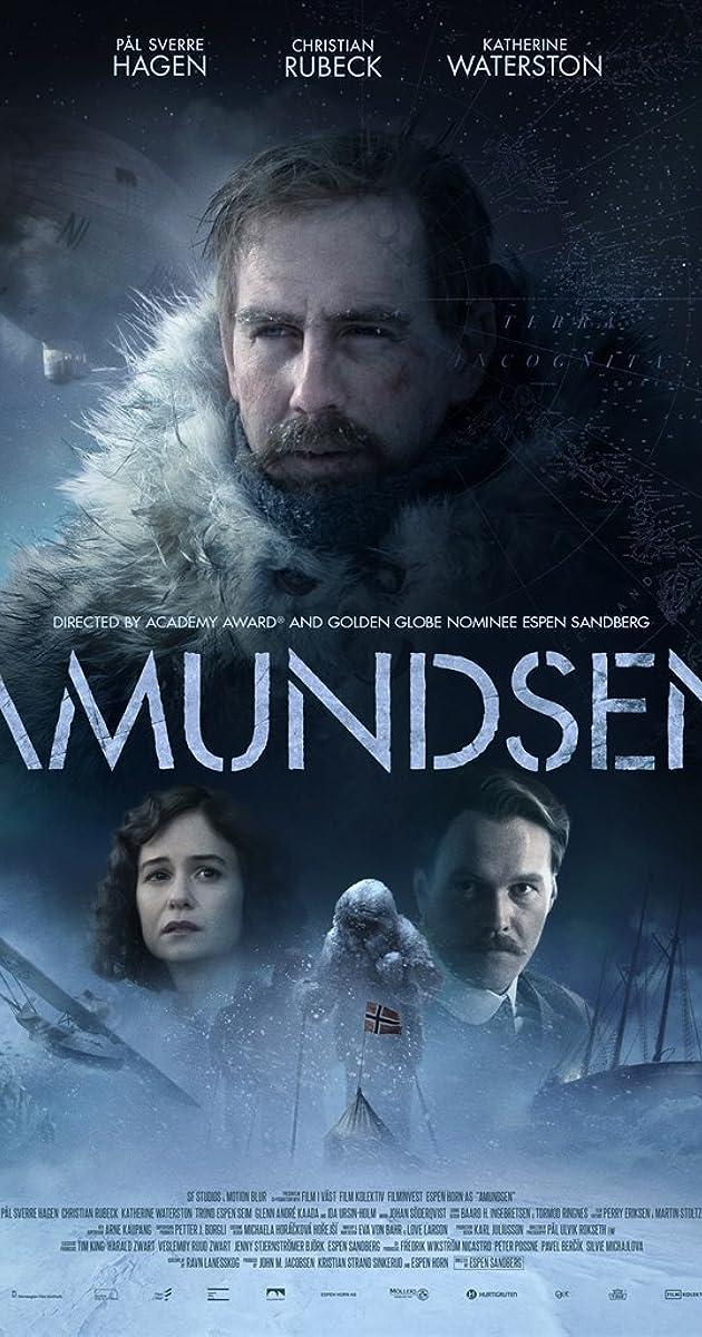 Subtitle of Amundsen