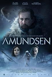 Voyage au bout de la Terre (Amundsen)