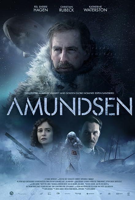 Film: Amundsen