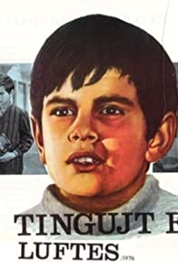 Primary photo for Tingujt e luftës