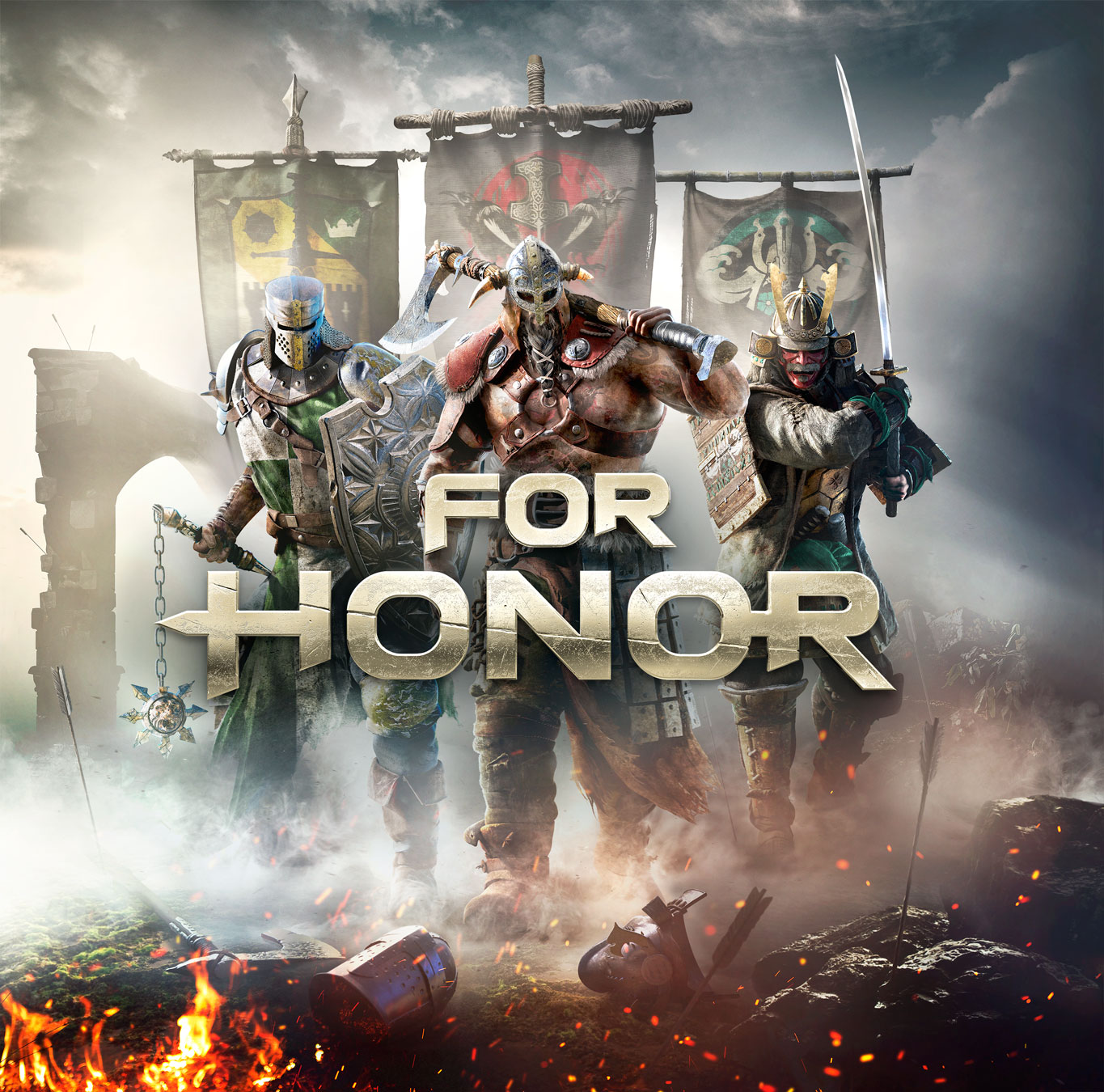 For Honor (Video Game 2017) - IMDb