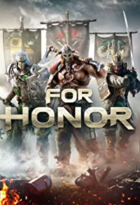 Primary photo for For Honor