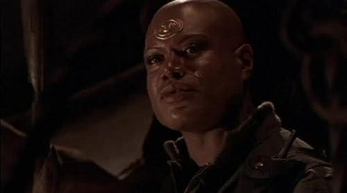 Stargate Sg-1: Thor's Chariot
