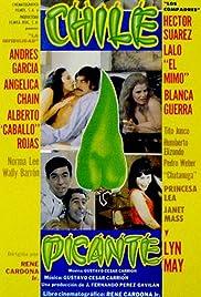 Angelica chain chile picante 1983 - 5 7