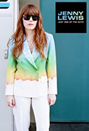 Jenny Lewis: Just One of the Guys (2014) Poster - Movie Forum, Cast, Reviews