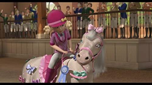 Trailer for Barbie & Her Sisters in A Pony Tale