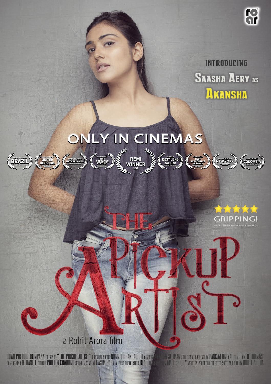 The Pickup Artist 2019 Hindi Movie 720p AMZN HDRip 700MB Download