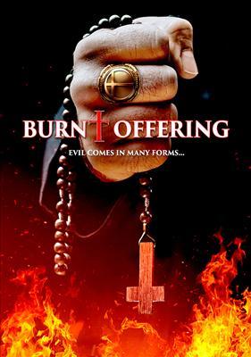 Burnt Offering download