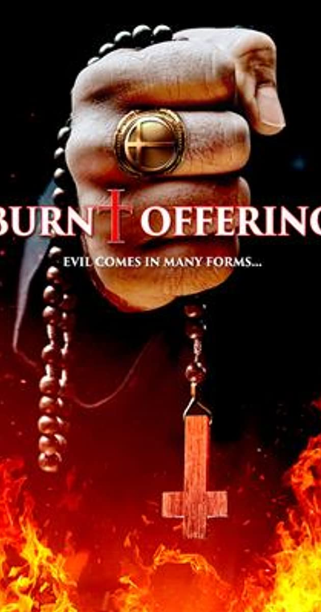 Offering (2018) Unofficial Hindi Dubbed 720p HDRip Esubs DL