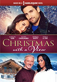 Christmas with a View (TV Movie 2018)