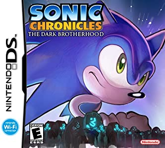 Movie video mp4 download Sonic Chronicles: The Dark Brotherhood Canada [mpg]