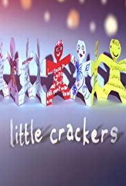 Little Crackers Poster