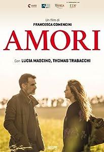 Watch divx new movies Amori che non sanno stare al mondo by Silvio Soldini [HDR]