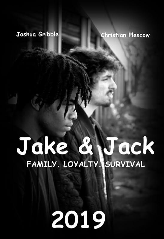 Джейк и Джек / Jake & Jack / 2019