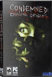 Condemned: Criminal Origins Poster