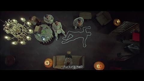 Panik (2008) regia di Attila Till | cinemagay.it