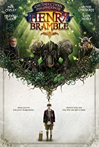 MP4 movie downloads for mobile The Infectious Imagination of Henry Bramble [480x320]
