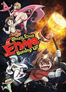 hindi Ghastly Prince Enma Burning Up