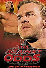 Primary photo for TNA Wrestling: Against All Odds