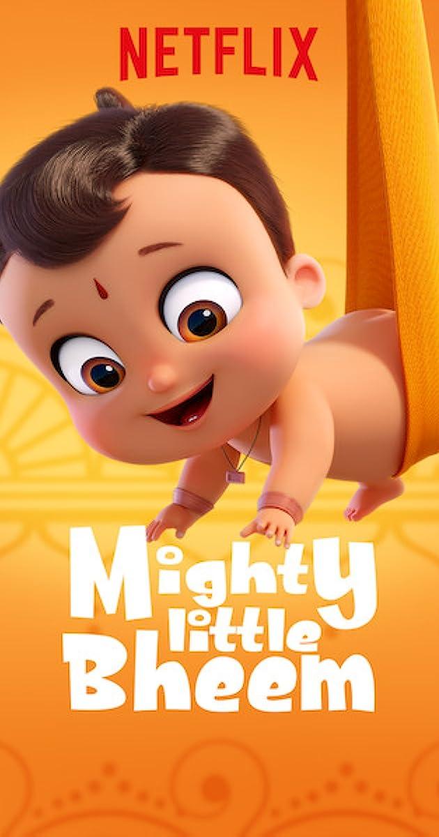 Descargar Mighty Little Bheem Temporada 1 capitulos completos en español latino