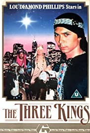 The Three Kings(1987) Poster - Movie Forum, Cast, Reviews