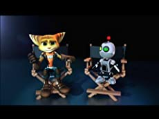 Ratchet & Clank: All 4 One (VG)